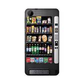 [10lifestyle 軟殼] HTC Desire 825 D10u D825 D825u 手機殼 保護套 外殼 自動販賣機
