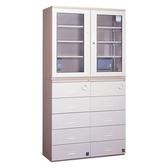 收藏家 MD-2000 辦公專業櫥櫃 904公升 日製濕度錶 【五年保固】