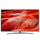 (含標準安裝)LG 55吋4K電視金屬無邊框55UM7600PWA