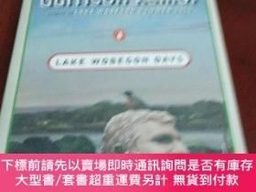 二手書博民逛書店LAKE罕見WOBEGON DAYSY20470 Garrison Keillor PENGUIN BOOKS