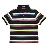『小鱷魚童裝』條紋POLO衫(02號~20號)531113