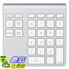 [美國代購] Belkin F8T068ttAPL 鍵盤 Keypad for iMac/Mac Pro/MacBook/Air/Pro