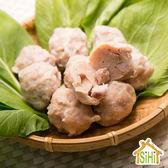 美食饗宴-芋角鮮肉丸200g【喜愛屋】
