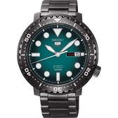 【分期0利率】SEIKO 精工錶 日本製造 潛水錶 45mm 精工5號 自動上鏈機械錶 全新原廠公司貨 SRPC65J1