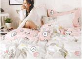 嬰兒床單 純棉兒童床嬰兒寶寶幼兒園單人床1.2m米卡通小孩被單 珍妮寶貝 珍妮寶貝