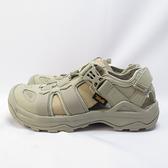 TEVA OMNIUM F 男款 涼鞋 調整扣 1116202PLTP 灰褐【iSport愛運動】
