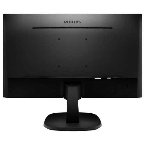PHILIPS 223V7QHAB 21.5吋 IPS電腦螢幕