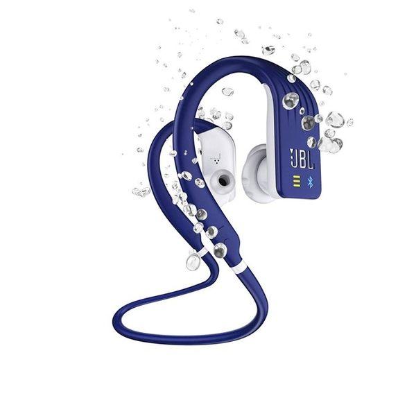 平廣 JBL Endurance Dive 藍色 藍芽耳機 送袋公司貨保固一年 耳機 1G MP3 隨身聽 IPX7