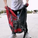 登山背包 男大容量超大背包旅行包女戶外登山包打工行李旅遊書包雙肩包【快速出貨】