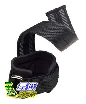 [美國直購 現貨] Harbinger 21700 彈力帶 Big Grip No-Slip Nylon Lifting Straps with DuraGrip _TA2