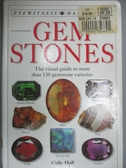 【書寶二手書T9/收藏_OBM】Gemstones_Hall, Cally/ Taylor, Harry (PHT)