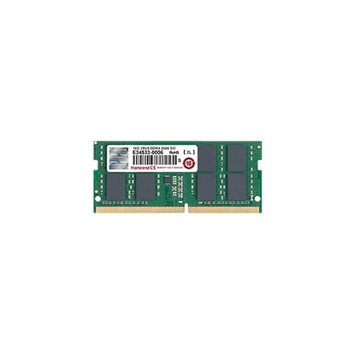 【綠蔭-免運】創見 DDR4-2666 16GB 筆電記憶體 TS2GSH64V6B