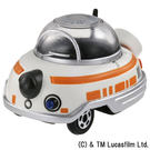 TOMICA STAR WARS 星際大戰 SC-09 BB-8