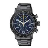 CITIZEN 深邃時空光動能時尚腕錶/CA0645-82L