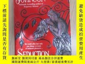 二手書博民逛書店外文書罕見SEDUCTION IN MIND(共343頁,32開)Y15969