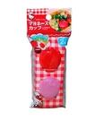 【震撼精品百貨】Hello Kitty 凱蒂貓~凱蒂貓 HELLO KITTY 塑膠醬料盒(2入)#57553
