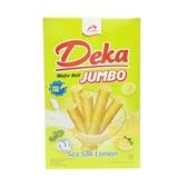 【美佐子MISAKO】南洋食材系列-Deka 夏日檸檬味雪茄威化捲 320g