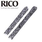 【小叮噹的店】RCSC-C 美國 RICO 豎笛用通條 棉質 2支/組  D8公司貨