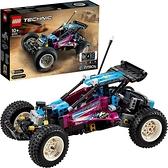 LEGO 樂高 科技系列 越野車 42124