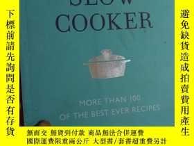 二手書博民逛書店I罕見Love My Slow Cooker: More Tha