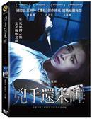 兇手還未睡DVD(文詠珊/許志安/林家棟/劉浩龍/余安安)