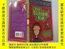 二手書博民逛書店The罕見Suitcase Kid:皮箱小子.Y200392