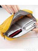 配件收納包數碼收納包手機充電寶數據線收納便攜旅行收納袋充電器耳機整理包 迷你屋