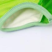 夏季超薄網眼透氣寶寶學習褲可洗兒童如廁尿尿訓練褲防水隔尿內褲 滿天星