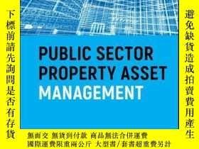 二手書博民逛書店Public罕見Sector Property Asset ManagementY410016 Malawi