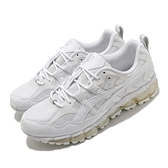 Asics 野跑鞋 Gel-Nandi 360 X GmbH 男鞋 聯名款 白 限量【ACS】 1021A415100