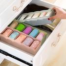 五格分類整理盒 置物盒 收納盒 可疊加 ...