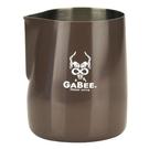 金時代書香咖啡 GABEE. 1407B拉花杯 300CC (咖啡) HC7102BR