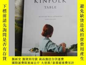 二手書博民逛書店The罕見Kinfolk Table: Recipes for Small Gatherings Nathan w