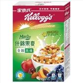 家樂氏什錦果麥-南瓜籽、葡萄、蘋果、桃、杏仁果口味 375g