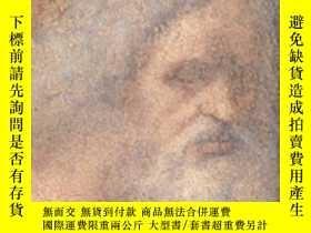 二手書博民逛書店罕見Leonardo, the Last Supper Pi