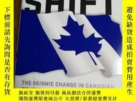 二手書博民逛書店The罕見Big Shift: The Seismic Chan