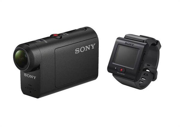 【震博】Sony HDR-AS50R 運動攝影機 (台灣索尼公司貨;分期0利率)