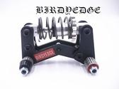 BIRDYEDGE電動滑板 專利 八輪支架 避震 支架  八輪滑板 改裝 改良