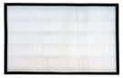 『恆隆行公司貨』Honeywell HEPA濾網【 XRF-16600 】台製 / 適用機型: HAP-16600-TWN