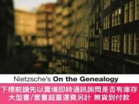 二手書博民逛書店Nietzsche s罕見On The Genealogy Of MoralsY255174 Conway,