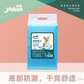 狗狗尿墊 寵物用品除臭尿片貓尿布尿不濕吸水墊加厚100片免運 艾莎嚴選YYJ