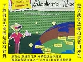二手書博民逛書店Classroom罕見Application BookY1859