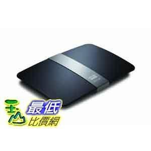 美國直購  Linksys EA4500 整新品 App-Enabled N900 Refurbished Dual-Band