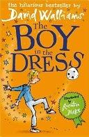 二手書博民逛書店 《The Boy in the Dress》 R2Y ISBN:9780007279043│HarperCollins UK