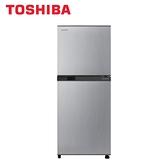 [TOSHIBA 東芝]231公升 雙門變頻電冰箱 GR-A28TS-S