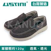 【USTINI 我挺你健康鞋】超輕量涼感走路鞋 男款 (咖啡 UMI-16-BRN)