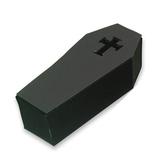 造型小紙盒3入-小棺材