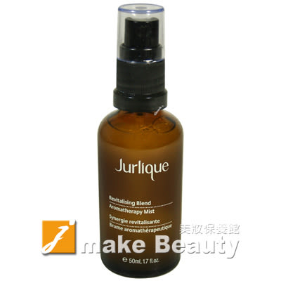 Jurlique茱莉蔻 活力綻放芳療噴霧(50ml)《jmake Beauty 就愛水》