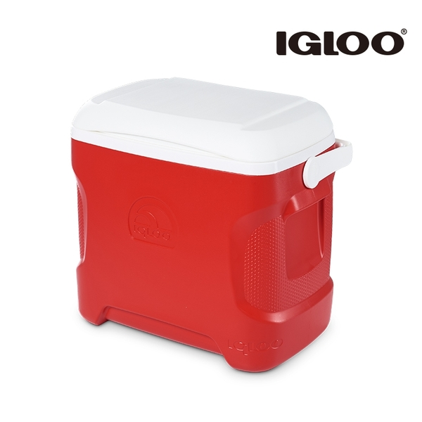 Igloo CONTOUR 系列 30QT 冰桶 50042 / 城市綠洲 (保鮮保冷、露營、戶外、保冰、冰桶)