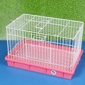 兔子籠 兔籠子大號 荷蘭豬籠 豚鼠籠 籠子寵物養殖特大號飼養籠
